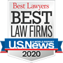 Best Lawyers | BEST LAW FIRMS | US NEWS 2020