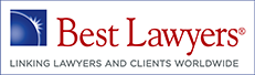 Listed in Best Lawyers | Seal of The World's Premier Guide
